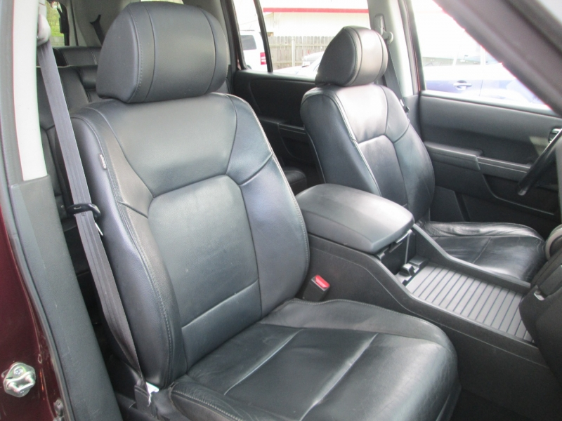 Honda PILOT EX-L AWD 3RD/ROW 2014 price $14,995