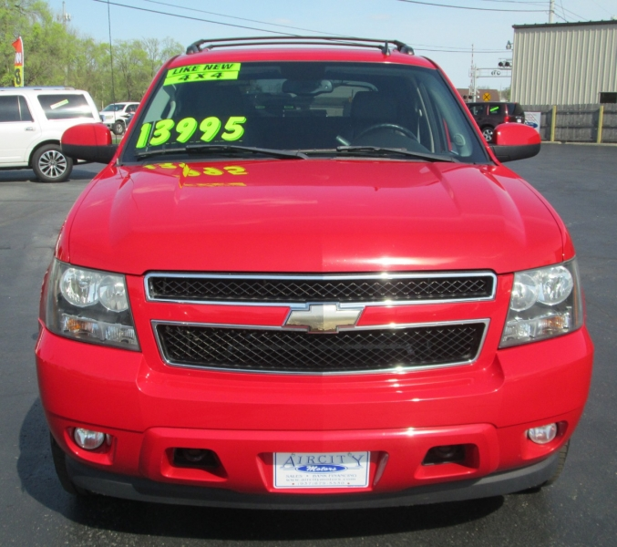 Chevrolet AVALANCHE LT 4X4 2007 price $14,995