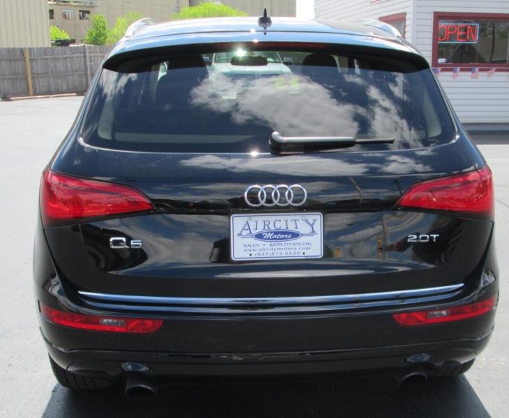 Audi Q5 AWD 2.0T PREMIUM 2015 price $17,995