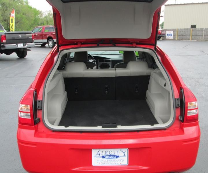 Dodge MAGNUM SXT WAGON 2007 price $7,995