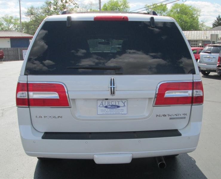 Lincoln NAVIGATOR L 4X4 2012 price $21,995