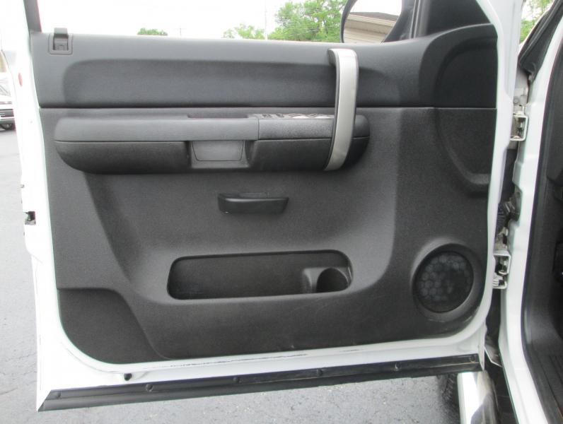Chevrolet SILVERADO 2500HD EXT CAB 4X4 2008 price $14,995