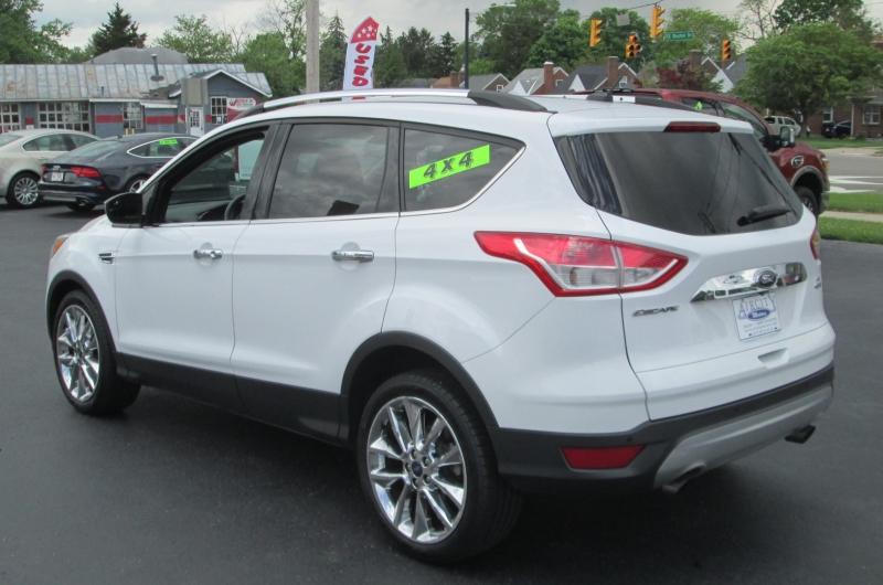 Ford ESCAPE SE 4WD 2014 price $11,995