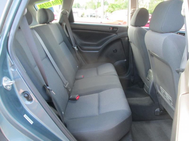 Pontiac VIBE 4DR HATCHBACK 2007 price $6,495