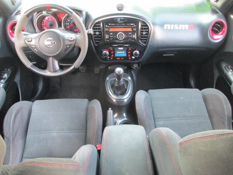 Nissan JUKE NISMO EDITION / 6 SPEED 2014 price $14,495