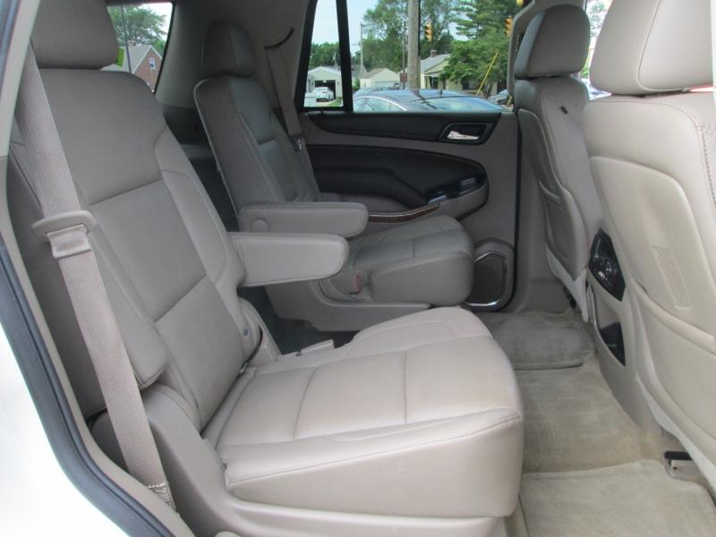 Chevrolet TAHOE LTZ 4X4 2015 price $39,995