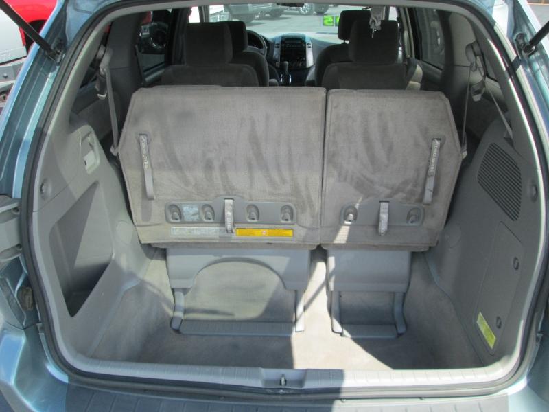 Toyota SIENNA MINI-VAN LE 2008 price $11,995
