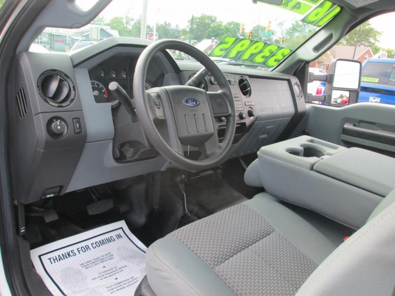 Ford SUPER DUTY F-250 REG CAB LONGBED 4X4 2016 price $33,695