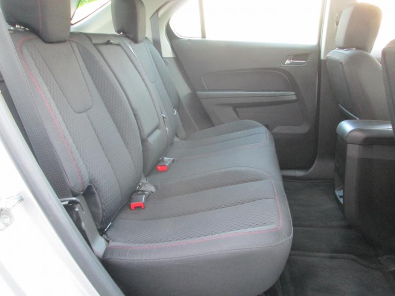 Chevrolet EQUINOX LS 2014 price $15,695