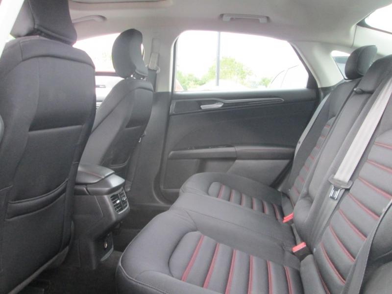 Ford FUSION 4DR SEDAN SE 2015 price $14,995