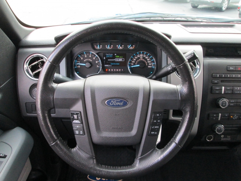 Ford F-150 4DR SUPERCREW XLT 4X4 2011 price $22,995