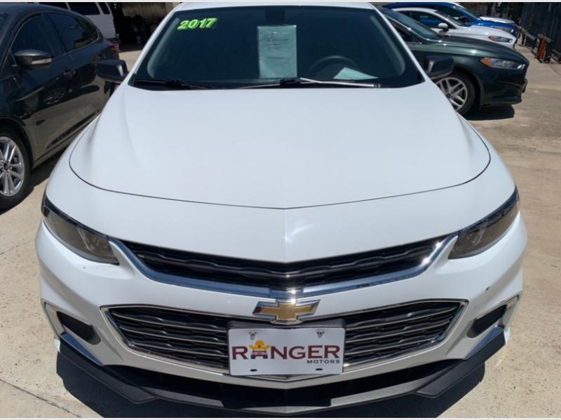 Chevrolet Malibu 2017 price $14,950