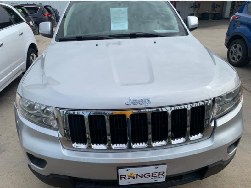 Jeep Grand Cherokee 2011 price $11,950