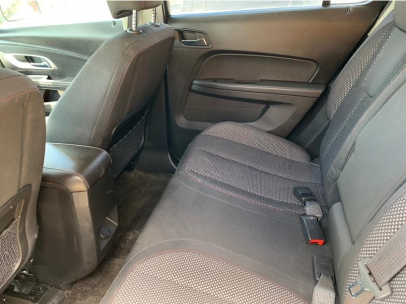 Chevrolet Equinox 2011 price $8,450