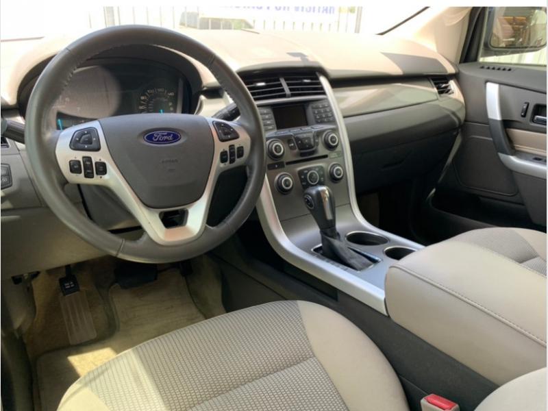 Ford Edge 2011 price $8,450
