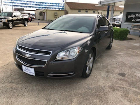 Chevrolet Malibu 2011 price $6,800