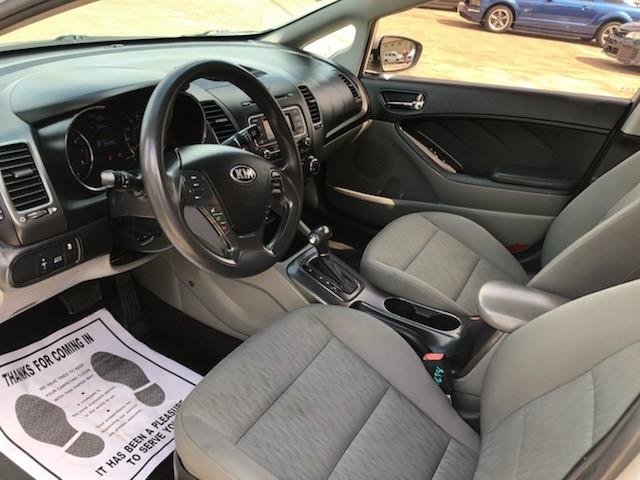 Kia Forte 2014 price $8,450