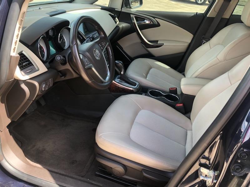 Buick Verano 2015 price $10,734