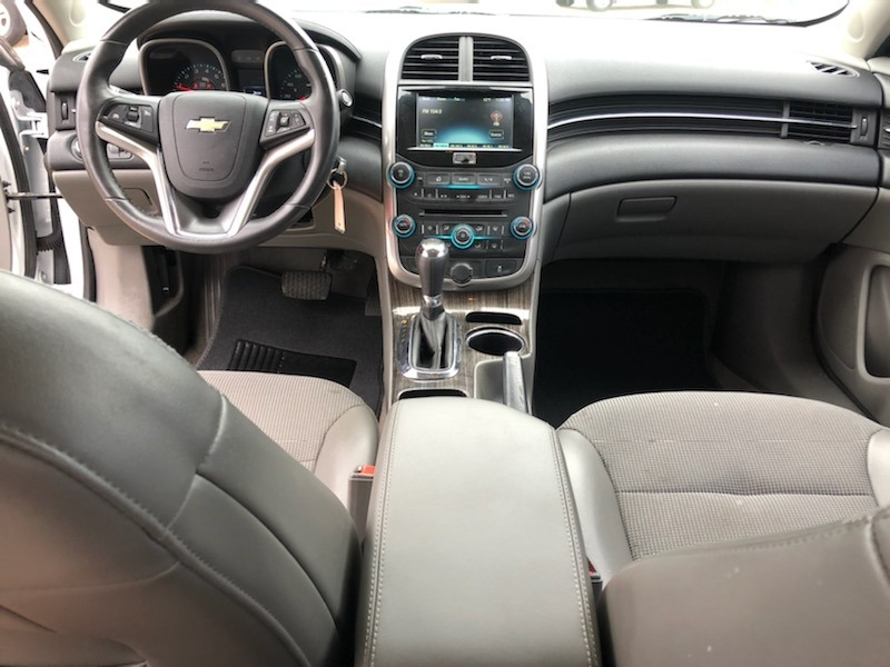 Chevrolet Malibu 2015 price $11,500