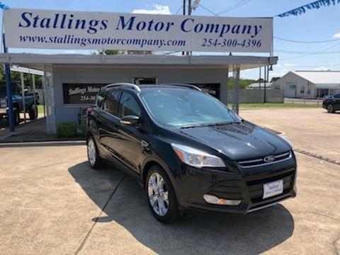 Ford Escape 2014 price $13,940