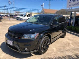 Dodge Journey 2016 price $13,680