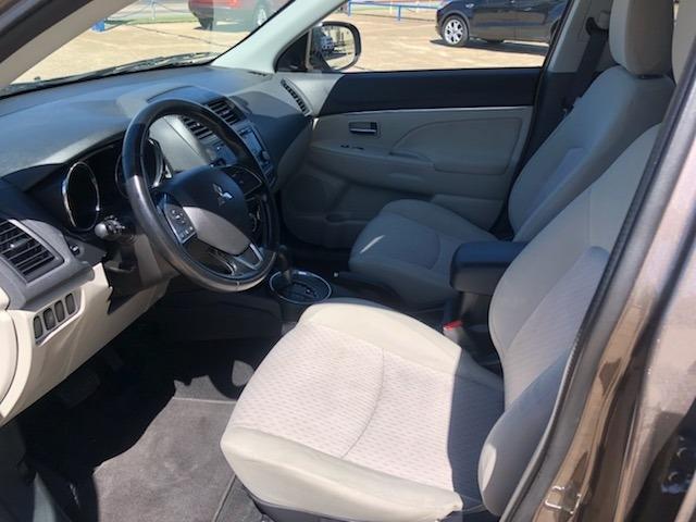 Mitsubishi Outlander Sport 2017 price $11,995