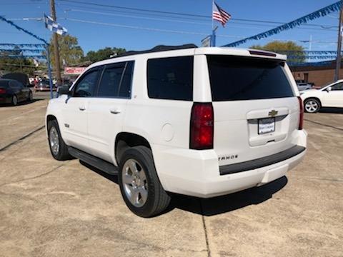 Chevrolet Tahoe 2018 price $32,995