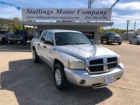 Dodge Dakota 2007 price $8,500