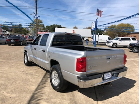 Dodge Dakota 2007 price $8,500