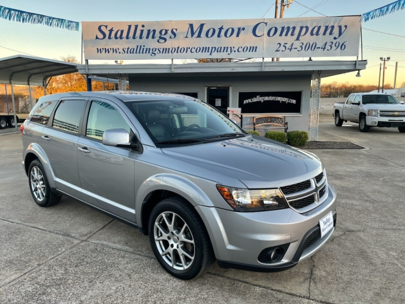 Dodge Journey 2016 price $14,995