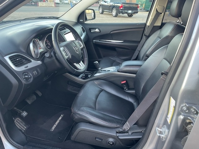 Dodge Journey 2016 price $15,600