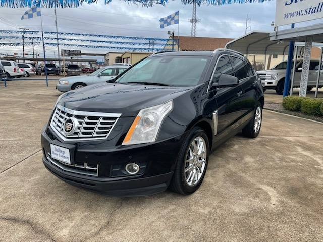 Cadillac SRX 2013 price $14,995