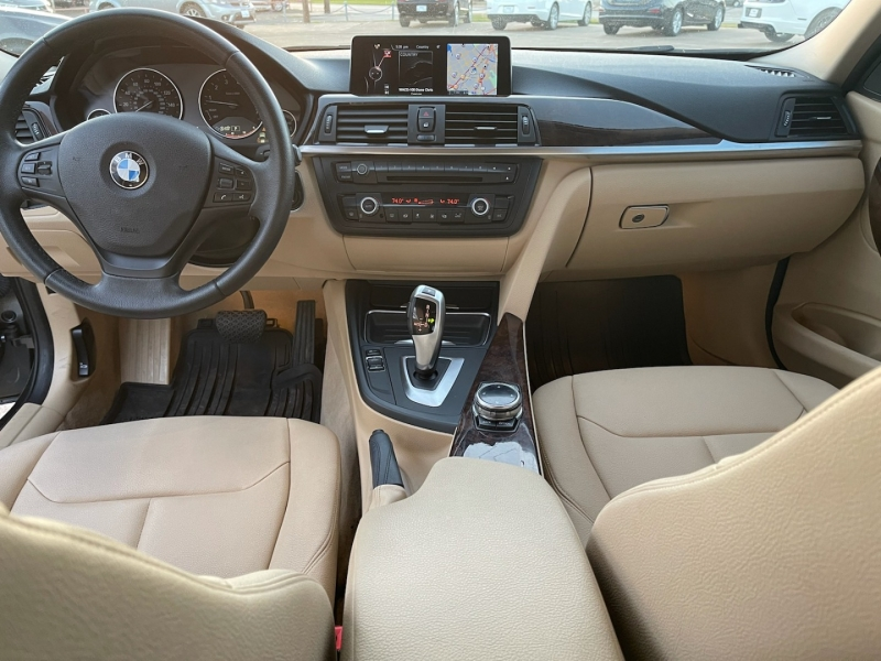 BMW 3-Series 2014 price $14,995