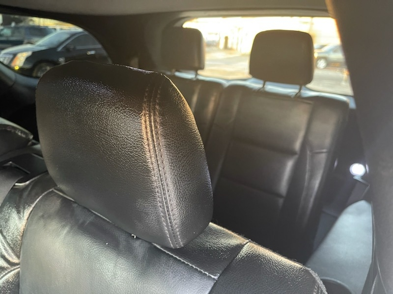 Dodge Durango 2012 price $8,995