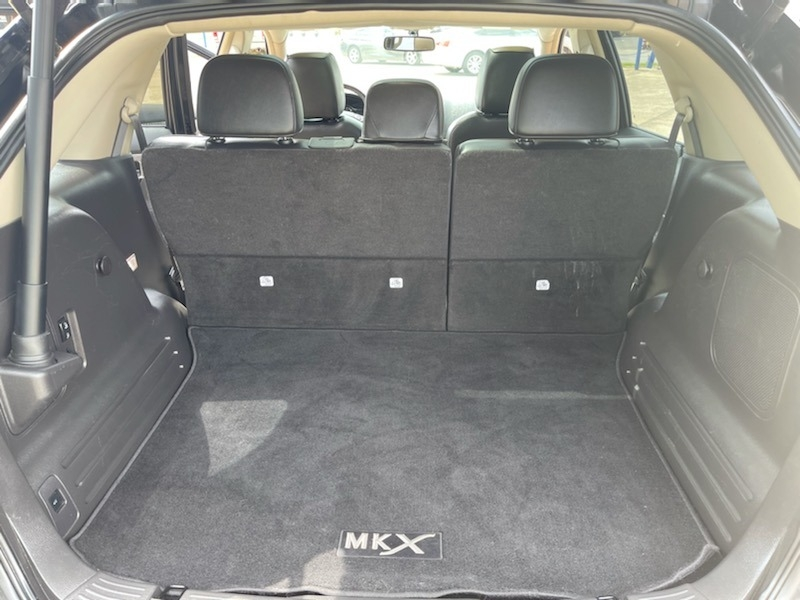 Lincoln MKX 2013 price $13,450