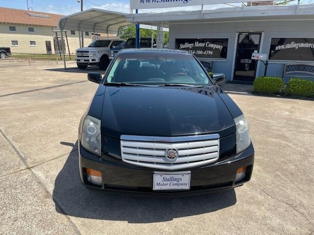 Cadillac CTS 2007 price $6,995