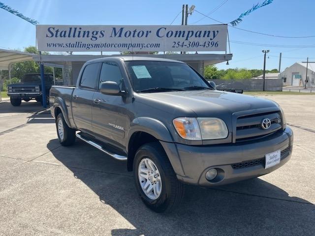 Toyota Tundra 2006 price $12,995
