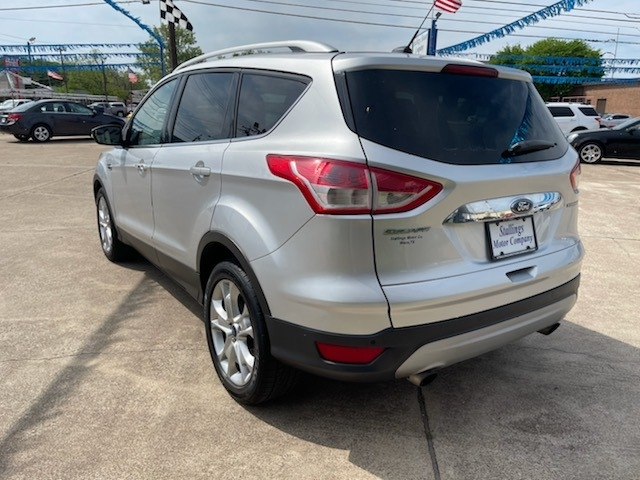 Ford Escape 2016 price $15,995