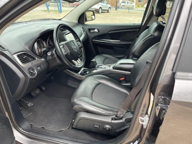 Dodge Journey 2015 price $13,000