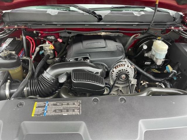Chevrolet Silverado 1500 2007 price $14,450