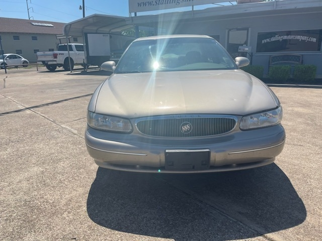 Buick Century 2002 price $4,495