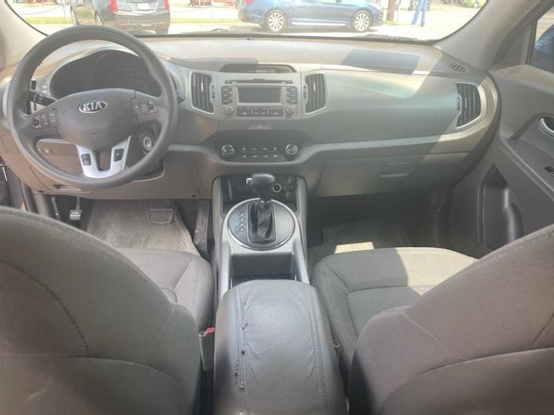 Kia Sportage 2013 price $8,995