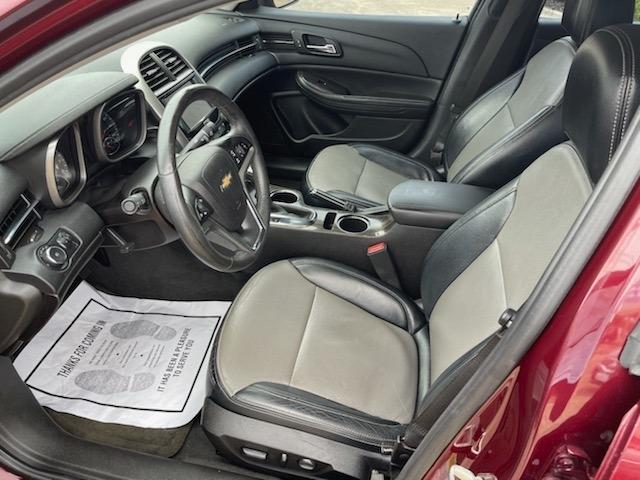 Chevrolet Malibu 2015 price $14,995