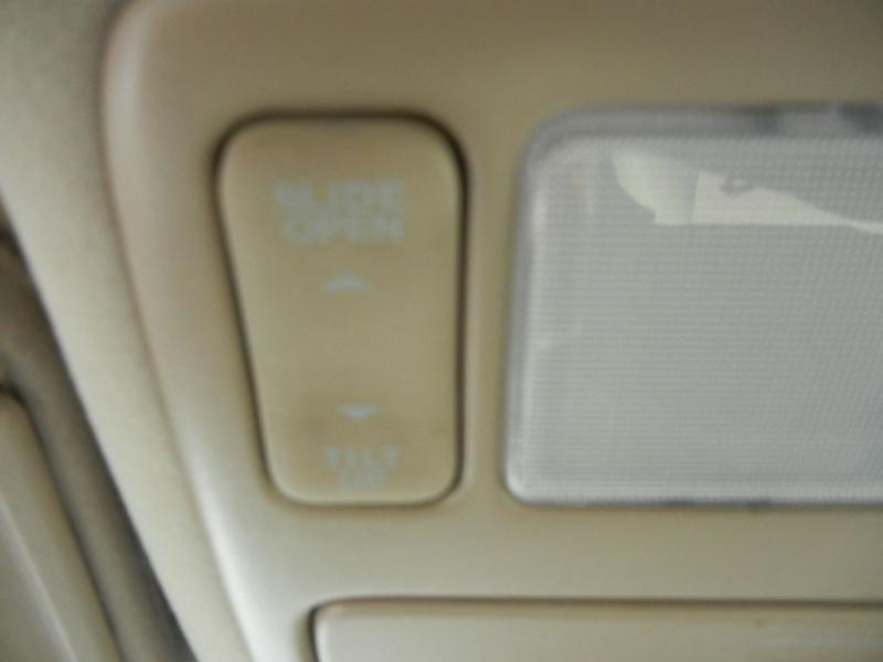 LEXUS ES 2001 price $2,995
