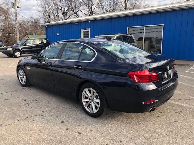 BMW 528 2014 price $10,995