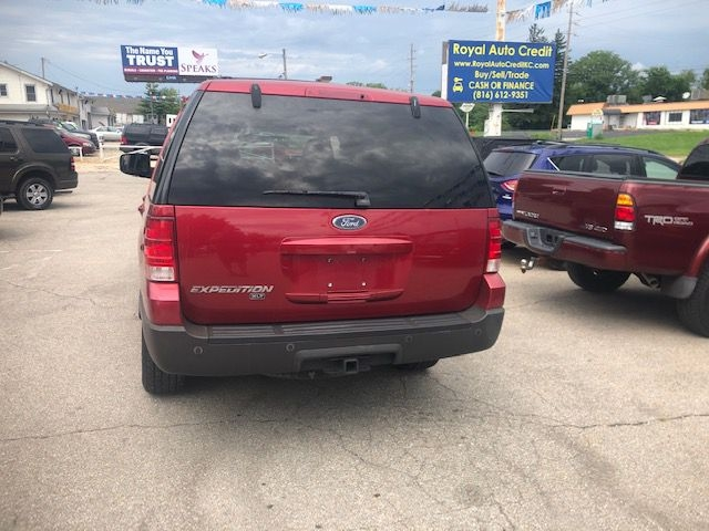 FORD EXPEDITION 2004 price $5,995
