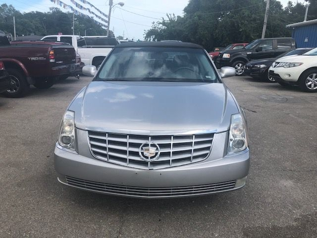 CADILLAC DTS 2006 price $3,995