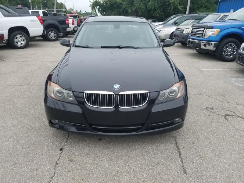BMW 330 2006 price $6,995
