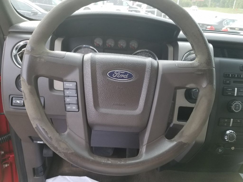 FORD F150 2009 price $7,995