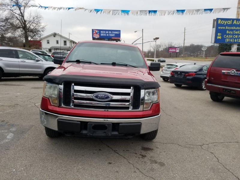 FORD F150 2010 price $9,995